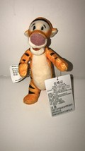 Disney Parks Shanghai Tigger Mini Plush New with Tags - $2.69