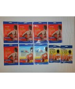 16 Assured Cold Hot Menthol Pain Relief Medicated Patch Heat Wraps FREE ... - $23.75
