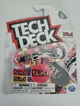 Tech Deck Series 14 Blind Ultra Rare Romar Blind - $11.39