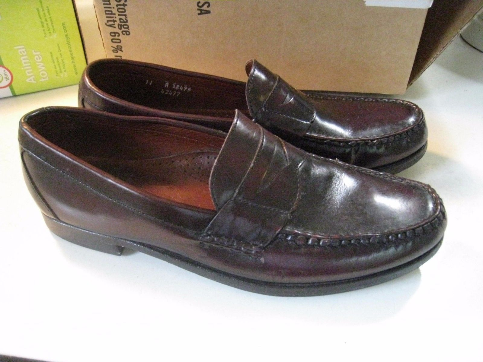 ff266efba58 allen edmonds mens shoes penny loafers and 50 similar items. 57