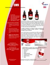 CMV-Multi Purpose Colloidal Ionic Minerals & Vitamin Supplement (1 bottle 60 ml) image 3