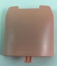 Baby Alive Kenner Battery Cover Replacement Part for 1990 Vintage Doll P... - $13.32
