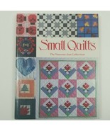 Small Quilts: The Vanessa-Ann Collection - $15.50