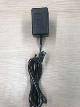 Thomson 5-2749 AC Power Supply Adapter Charger Output: 7.5V DC 150mA          O5