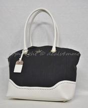 NWT! Kate Spade New York Caufield Road Fabric & Leather Regan Tote/Shoul... - $199.00