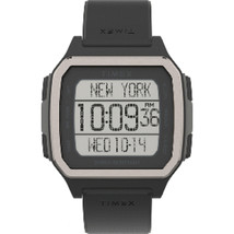 Timex Command Urban 47mm - Black Case w/Black Strap - $87.79