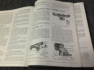 1958 CHRYSLER IMPERIAL Service Shop Repair Manual  OEM FACTORY x DEALERSHIP