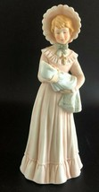 "Enesco Treasured Memories Figurine ""Christening Day"" E-3246 Vintage (1983) - $16.82"