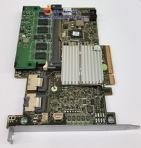 Dell W56W0 Perc H700 with 512MB raid controller with bracket - $59.94