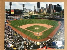 Pittsburgh Pirates Glossy 8 X 10 Photo PNC Park DM1 * - $5.99