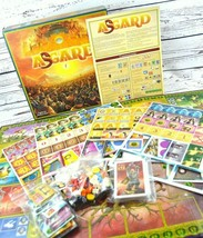 NEW Open Box - Asgard - What's Your Game Fantasy Mythology Game - Never ... - $40.00