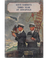DAVE DARRIN'S THIRD YEAR AT ANNAPOLIS (1911) RARE EXCELLENT - $59.99