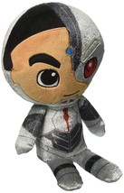Funko DC Justice League Cyborg Stuffed Plush Toy - $8.00