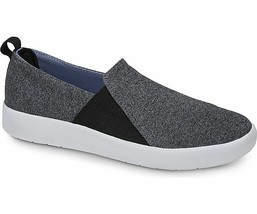 Keds WF57886 Women's Studio Liv Jersey Sneaker Charcoal Size 10 - $52.49 CAD