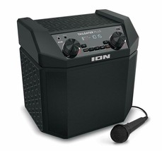Ion Audio Tailgater Plus | Portable Speaker, Battery Powered, With 50 W ... - $123.80
