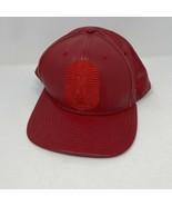 New Era Red Pharaoh Tutankhamen SnapBack Hat - $19.79