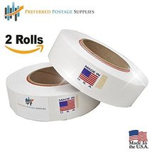 Preferred Postage Supplies USPS APPROVED Extra Large 613-H Connect Tape for Pitn - $15.38