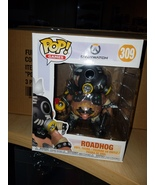 Overwatch Roadhog 6in Funko Pop  - $7.50