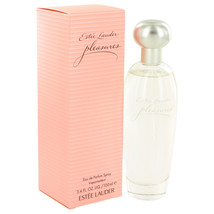 PLEASURES by Estee Lauder Eau De Parfum Spray 3.4 oz - $75.00