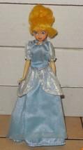 Mattel Cinderella Mini doll - $5.00