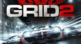 Grid 2 PC Steam Code Key NEW Download Game Fast Region Free - $11.49