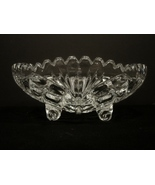"""Marquis by Waterford Newberry 6.25"""" Footed Candy Dish - $14.99"""