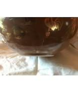 Vintage Pyrex # 444, 4 Qt. Cinderella Mixing/Serving Bowl-Early American... - $14.92