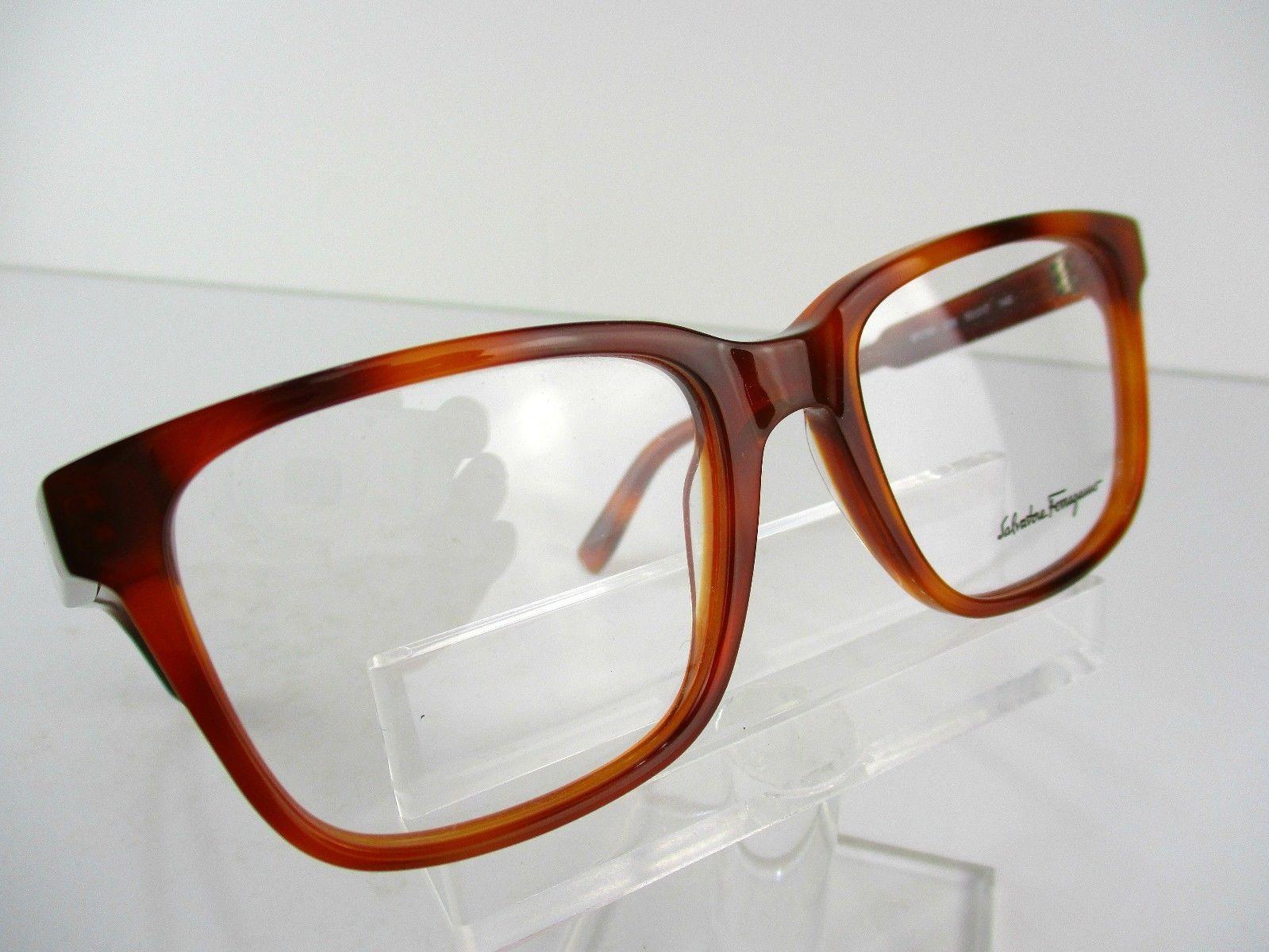 63e7985be23 Salvatore Ferragamo SF 2753 (218) Blonde and 26 similar items