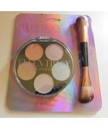 Ellen Tracy Highlighter Collection Brush Kit Brand New  - $20.00