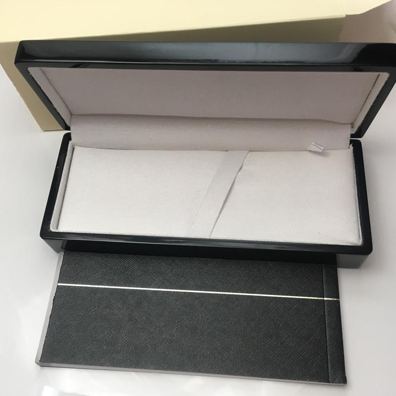 Luxury aaa marker pen box with the papers