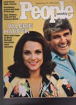 People Magazine Valerie Harper Elizabeth Taylor September 15 1975 Free S/H - $19.95