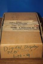 Lincoln Electric Digital Display PCB LN-9 M144901 - $129.00