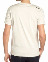 Bench Mens Cream Urbanwear 2D 3D Music Inspired Soft Cotton T-Shirt BMGA2986 NWT image 2