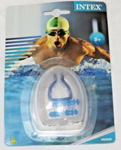 "Speedo goggle replacement strap Split Silicone Strap 3//8/"" blue 7500004-082 NOS"