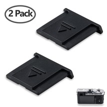 Hot Shoe Cover Hot Shoe Cap Protector Mount For X-T30 X-T20 X-T10 X-T3 X... - $14.99