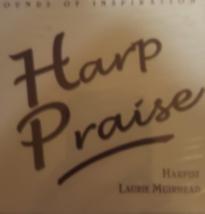 Harp Praise by Laurie Muirhead  Cd  image 1