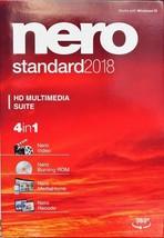 Nero Standard 2018 - $24.70