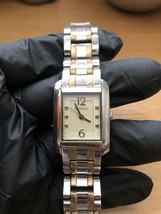 "Vintage Fossil quartz ladies watch model es2122 6"" brand new battery. - £14.14 GBP"