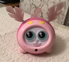 Fijit Friends Yippits Patter Figure (Pink) - Mattel, 3 Modes of Play, X3411 - $11.40
