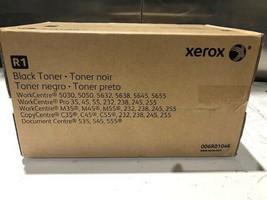 XEROX Black Toner Cartridge 2 Pack Genuine OEM  006R01046 - $38.99