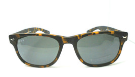 Two Blind Brothers THE CAVALIER Tortoise Plastic Sunglasses - $44.99