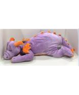 Walt Disney World Epcot Dream Friends Sleeping Baby Figment 28 inch Plush Doll  - $44.90