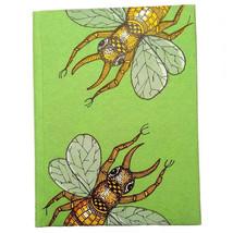 Gond Art Diary - Bee - $50.00