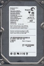 ST330013A, 3KE, AMK, PN 9W4005-032, FW 3.33, Seagate 30GB IDE 3.5 Hard Drive