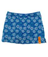Tranquility by Colorado Clothing Womens Skort SZ XXL Shimmer Skirt Short... - £10.13 GBP