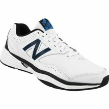 New Balance MX824WB1 Men's 824 v1 White Core Training Sneakers SIZE 6.5 ... - $29.65
