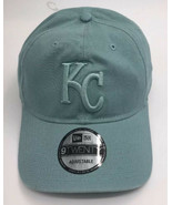 Kansas City Royals New Era 9TWENTY Baseball Cap Hat NEW MLB - $14.84