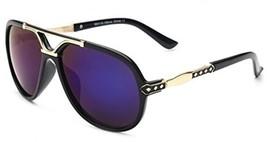 Heartisan Vintage Oval Anti-UV Lens Rimmed Sunglasses For Mens C3 - $25.38