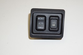 2006-2008 Lexus IS250 IS350 Ect Pwr Snow Trac Off Traction Control Switch Button - $29.39