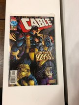 Cable #40 - $12.00